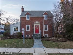 Photo of 500 HIGHLAND ST N, ARLINGTON, VA 22201 (MLS # AR10132311)