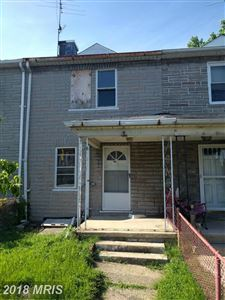 Photo of 6538 PARNELL AVE, BALTIMORE, MD 21222 (MLS # BA10320311)