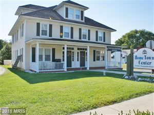 Photo of 111 CHESAPEAKE BEACH RD, OWINGS, MD 20736 (MLS # CA10082311)