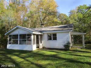 Photo of 9100 BOWIE RD, NANJEMOY, MD 20662 (MLS # CH10099311)