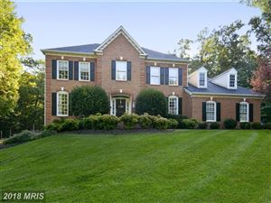 Photo of 7509 CANNON FORT DR, CLIFTON, VA 20124 (MLS # FX10195311)