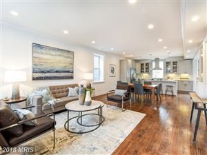 Photo of 3216 CENTRAL AVE NE, WASHINGTON, DC 20018 (MLS # DC10132312)