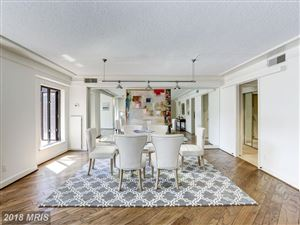 Photo of 1080 WISCONSIN AVE NW #205, WASHINGTON, DC 20007 (MLS # DC10217312)