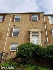Photo of 9871 SOFTWATER WAY, COLUMBIA, MD 21046 (MLS # HW10305312)