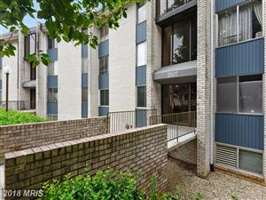 Photo of 2507 BALTIMORE RD #4, ROCKVILLE, MD 20853 (MLS # MC10303312)