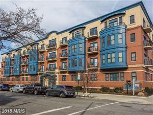 Photo of 401 13TH ST NE #305, WASHINGTON, DC 20002 (MLS # DC10276313)