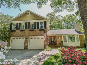 Photo of 7317 WALNUT KNOLL DR, SPRINGFIELD, VA 22153 (MLS # FX10245313)