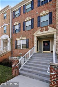 Photo of 12812 REXMORE DR #18-7, GERMANTOWN, MD 20874 (MLS # MC10201313)
