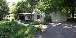 Photo of 2316 CAVESDALE RD, OWINGS MILLS, MD 21117 (MLS # BC10322314)