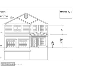 Photo of 2703 HILLSDALE RD, BALTIMORE, MD 21207 (MLS # BC10324314)