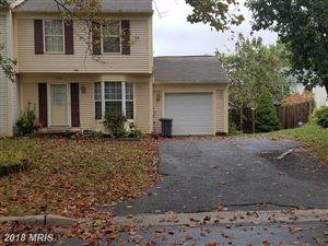 Photo of 19829 FILBERT DR, GAITHERSBURG, MD 20879 (MLS # MC10079314)