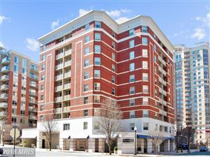 Photo of 880 POLLARD ST #221, ARLINGTON, VA 22203 (MLS # AR10235315)