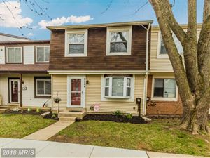 Photo of 8524 DISCOVERY BLVD, WALKERSVILLE, MD 21793 (MLS # FR10206315)