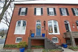 Photo of 135 CHURCH ST W, FREDERICK, MD 21701 (MLS # FR9880315)
