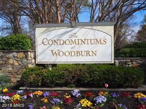 Photo of 3360 WOODBURN RD #23, ANNANDALE, VA 22003 (MLS # FX10241315)