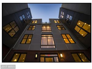 Photo of 2909 17TH ST NE #102, WASHINGTON, DC 20018 (MLS # DC10067316)