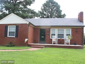 Photo of 1232 BRENT ST, FREDERICKSBURG, VA 22401 (MLS # FB10323316)