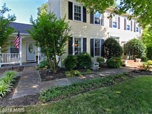 Photo of 15473 MEHERRIN DR, CENTREVILLE, VA 20120 (MLS # FX10303316)