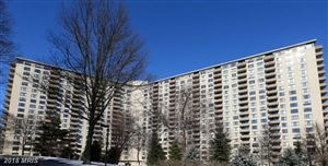 Photo of 5225 POOKS HILL RD #726N, BETHESDA, MD 20814 (MLS # MC10237316)