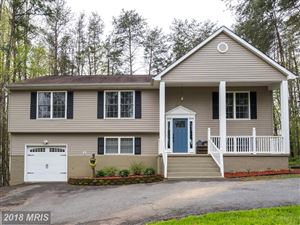 Photo of 511 HARRISON CIR, LOCUST GROVE, VA 22508 (MLS # OR10224316)