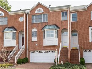 Photo of 8184 MADRILLON CT, VIENNA, VA 22182 (MLS # FX10133317)