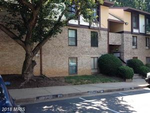 Photo of 11643 STONEVIEW SQ #21C, RESTON, VA 20191 (MLS # FX10297317)