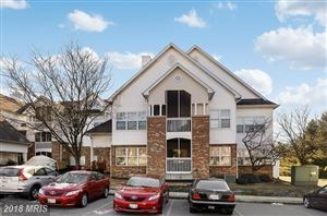 Photo of 6602 LAKE PARK DR #3A, GREENBELT, MD 20770 (MLS # PG10206317)
