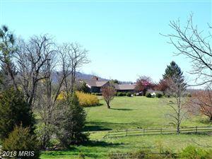 Photo of 2043 PLEASANT VIEW RD, MOUNT JACKSON, VA 22842 (MLS # SH10249317)