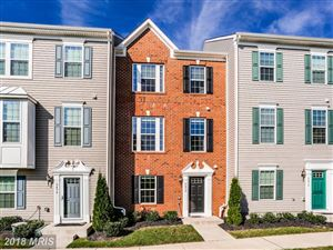 Photo of 9472 PARAGON CT, OWINGS MILLS, MD 21117 (MLS # BC10177318)