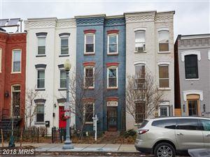 Photo of 1433 W ST NW, WASHINGTON, DC 20009 (MLS # DC10133318)