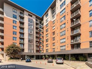 Photo of 3883 CONNECTICUT AVE NW #304, WASHINGTON, DC 20008 (MLS # DC10316318)