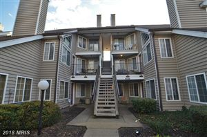 Photo of 10811 AMHERST AVE #C, SILVER SPRING, MD 20902 (MLS # MC10163318)