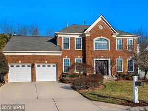 Photo of 11011 GRASSY KNOLL TER, GERMANTOWN, MD 20876 (MLS # MC10186318)