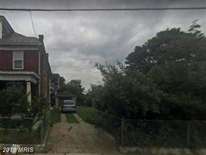 Photo of 20 BROWNING ST, CUMBERLAND, MD 21502 (MLS # AL10137319)
