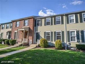 Photo of 8295 BLACK HAW CT, FREDERICK, MD 21701 (MLS # FR10096319)