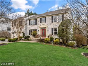 Photo of 4935 CLEARWATER DR, ELLICOTT CITY, MD 21043 (MLS # HW10247319)