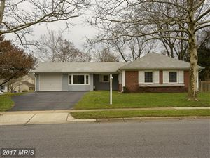 Photo of 12327 STONEHAVEN LN, BOWIE, MD 20715 (MLS # PG10119319)