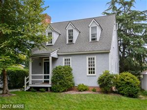 Photo of 210 FACTORY ST, OXFORD, MD 21654 (MLS # TA10098319)