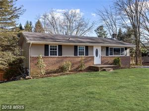 Photo of 7509 GAITHER RD, SYKESVILLE, MD 21784 (MLS # CR10146320)