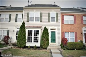 Photo of 6711 MANORLY CT, FREDERICK, MD 21703 (MLS # FR9769320)
