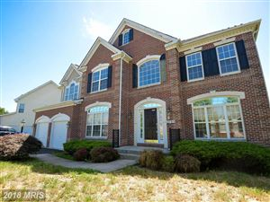 Photo of 2705 MILLWOOD WAY, BOWIE, MD 20721 (MLS # PG10268320)