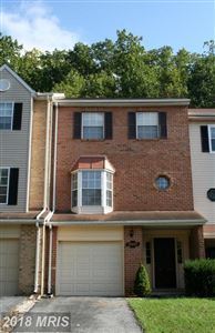 Photo of 19643 WHITE SADDLE DR, GERMANTOWN, MD 20874 (MLS # MC10132321)