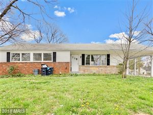 Photo of 5802 KENNEDY ST, RIVERDALE, MD 20737 (MLS # PG10200321)