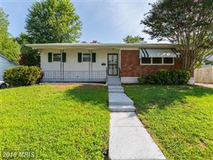 Photo of 3412 SUDLERSVILLE S, LAUREL, MD 20724 (MLS # AA10321322)