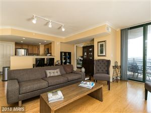 Photo of 414 WATER ST #1403, BALTIMORE, MD 21202 (MLS # BA10138322)