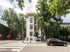 Photo of 1822 15TH ST NW #106, WASHINGTON, DC 20009 (MLS # DC10301322)