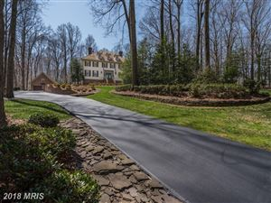 Photo of 12415 FAIRFAX STATION RD, CLIFTON, VA 20124 (MLS # FX10213322)