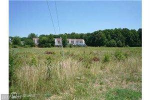 Photo for 11011 LEAVELLS RD, FREDERICKSBURG, VA 22407 (MLS # SP8301322)