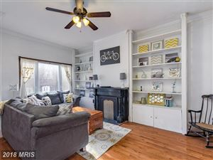 Photo of 3014 O'DONNELL ST, BALTIMORE, MD 21224 (MLS # BA10139323)