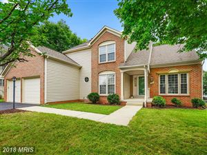 Photo of 5229 BRAYWOOD DR, CENTREVILLE, VA 20120 (MLS # FX10274323)